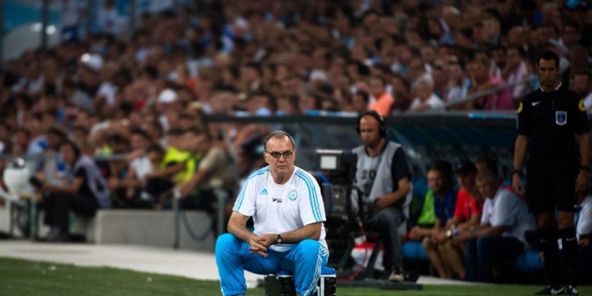 Presidente de Lazio se lanza contra Bielsa y asegura: