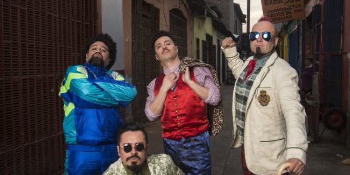 Chancho en Piedra adelanta detalles de su undécimo disco:
