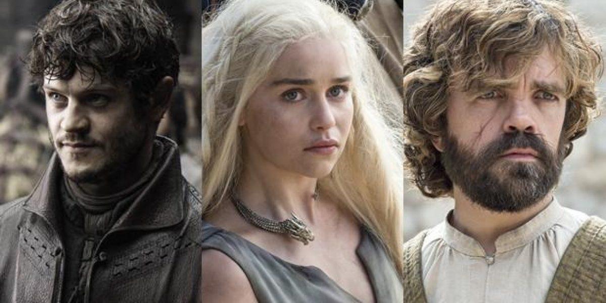 Conoce los principales nominados a los Emmy 2016