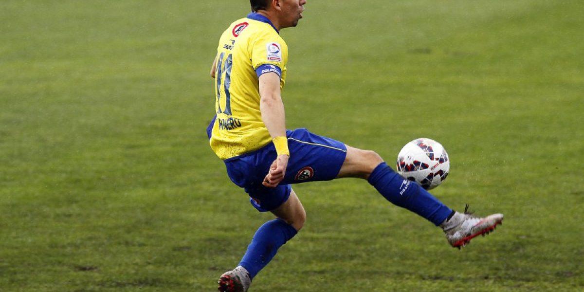 Deportes Iquique anuncia su quinto fichaje para la próxima temporada
