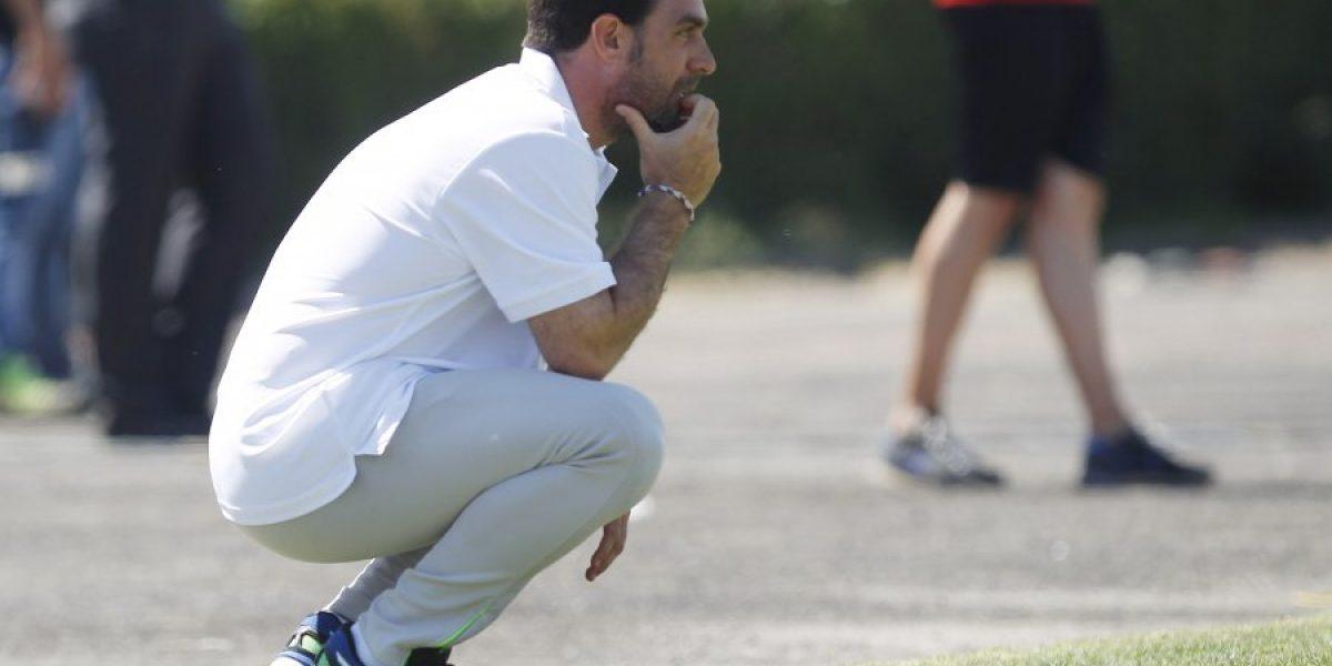 Fin de la espera: Pablo Guede se convirtió en el nuevo entrenador de Colo Colo