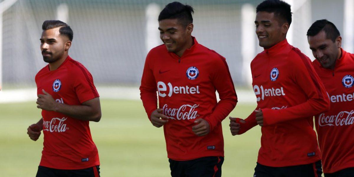 Everton no se toma respiros en el mercado y va al rescate de Paulo Díaz