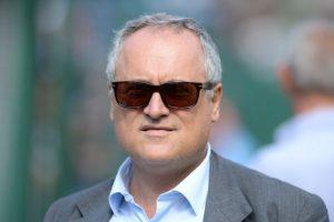 El presidente del equipo italiano quedó enfurecido con la decisión y le mandó un recado Foto:Getty Images. Imagen Por: