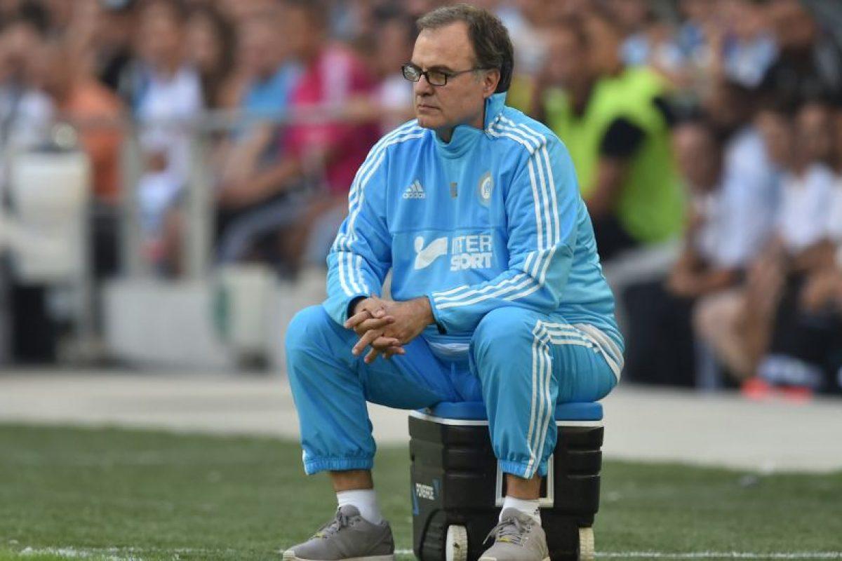 Marcelo Bielsa podría enfrentar las consecuencias legales de su decisión Foto:Getty Images. Imagen Por: