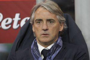 Ante la petición de la pareja de Icardi, Mancini salió a responder y lo hizo de una manera notable Foto:Getty Images. Imagen Por: