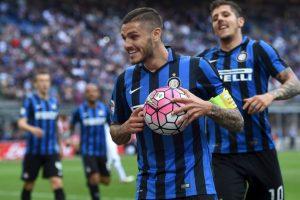 Inter de Milán pide de 50 a 60 millones de euros por el italiano Foto:Getty Images. Imagen Por: