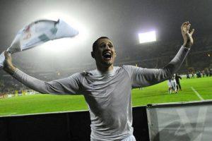 Se corona campeón en Uruguay por primera vez Foto:Twitter. Imagen Por: