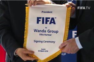 La FIFA aprobó un nuevo torneo de selecciones, donde los clubes se verán obligados a prestar a sus jugadores Foto:FIFA TV. Imagen Por: