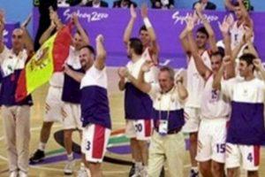 """Selección """"Paralímpica"""" de España Foto:Twitter. Imagen Por:"""