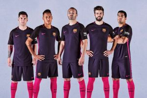 Foto:Twitter FC Barcelona. Imagen Por: