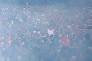 Los fanáticos se volvieron locos con el nuevo fichaje Foto:Twitter Valencia. Imagen Por: