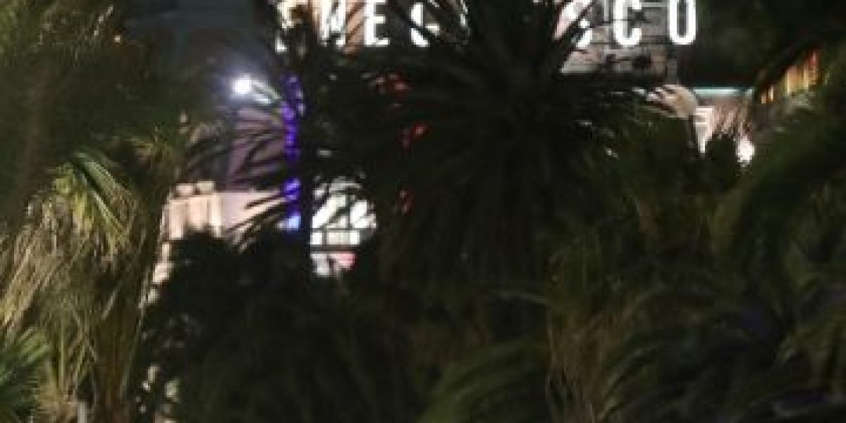 Las imágenes que dejó el ataque en Niza, Francia