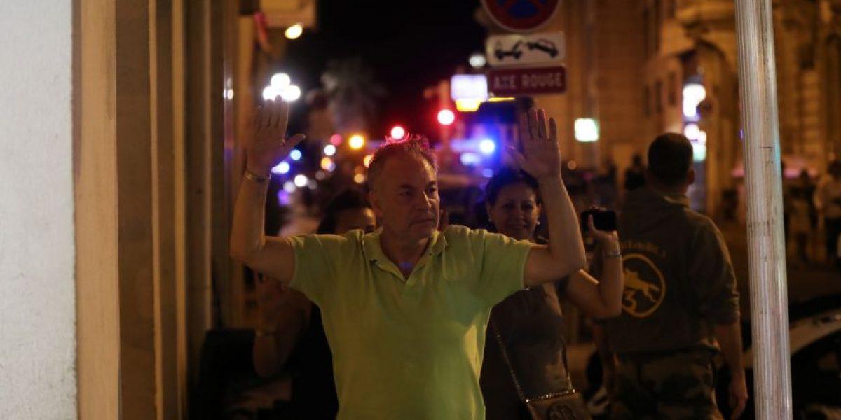 Francia: blanco predilecto del terrorismo