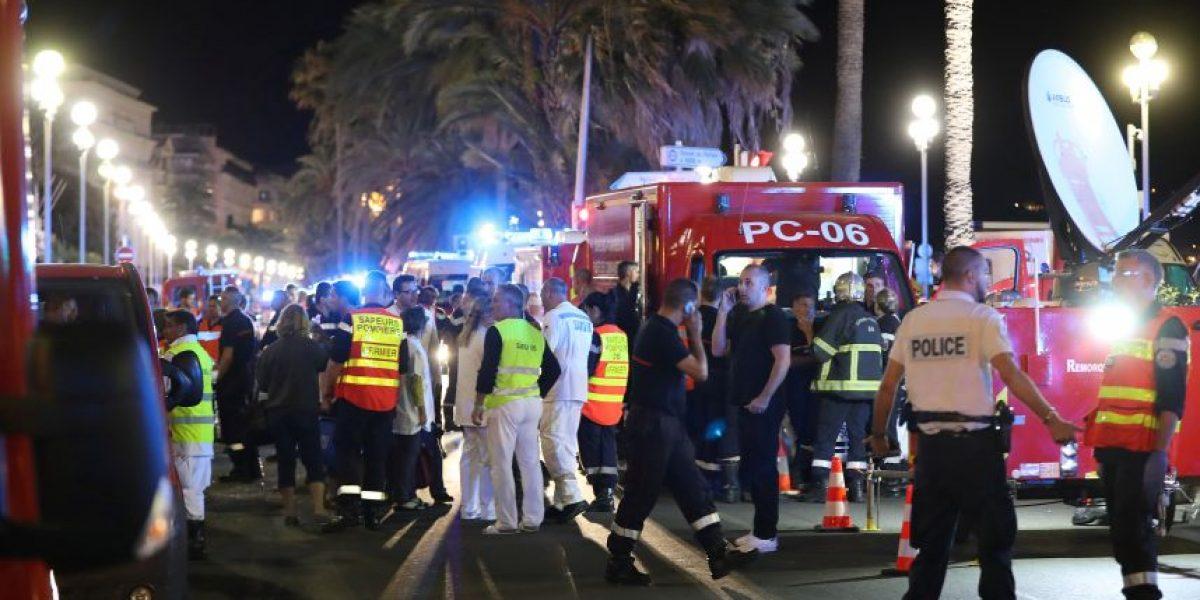 Mandatarios latinoamericanos condenaron ataque en Niza