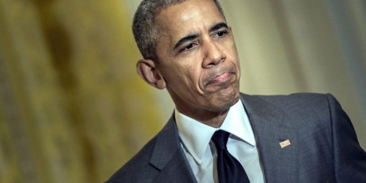 Obama y ataque en Niza: