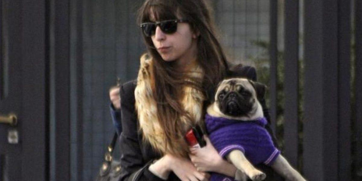 En las cajas de seguridad de Florencia Kirchner había más de US$ 4 millones