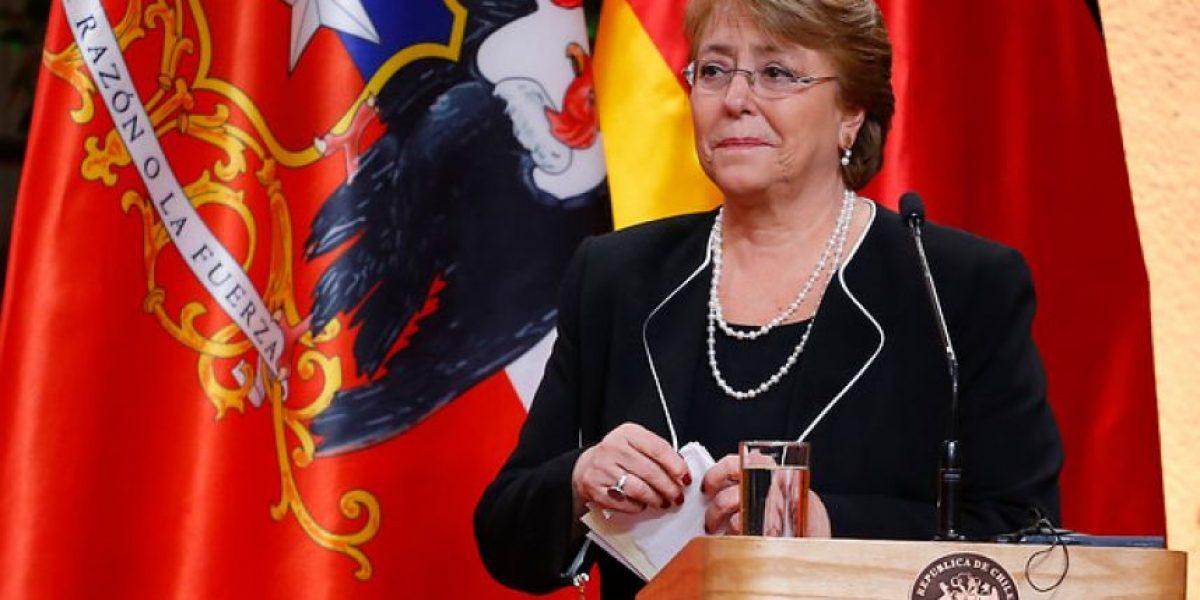 """Bachelet y atentado en Niza: """"Este hecho trágico enluta a Francia y a todo el mundo"""""""