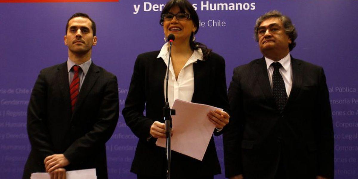 Crisis en Gendarmería: Gobierno anuncia 123 desvinculaciones por licencias prolongadas