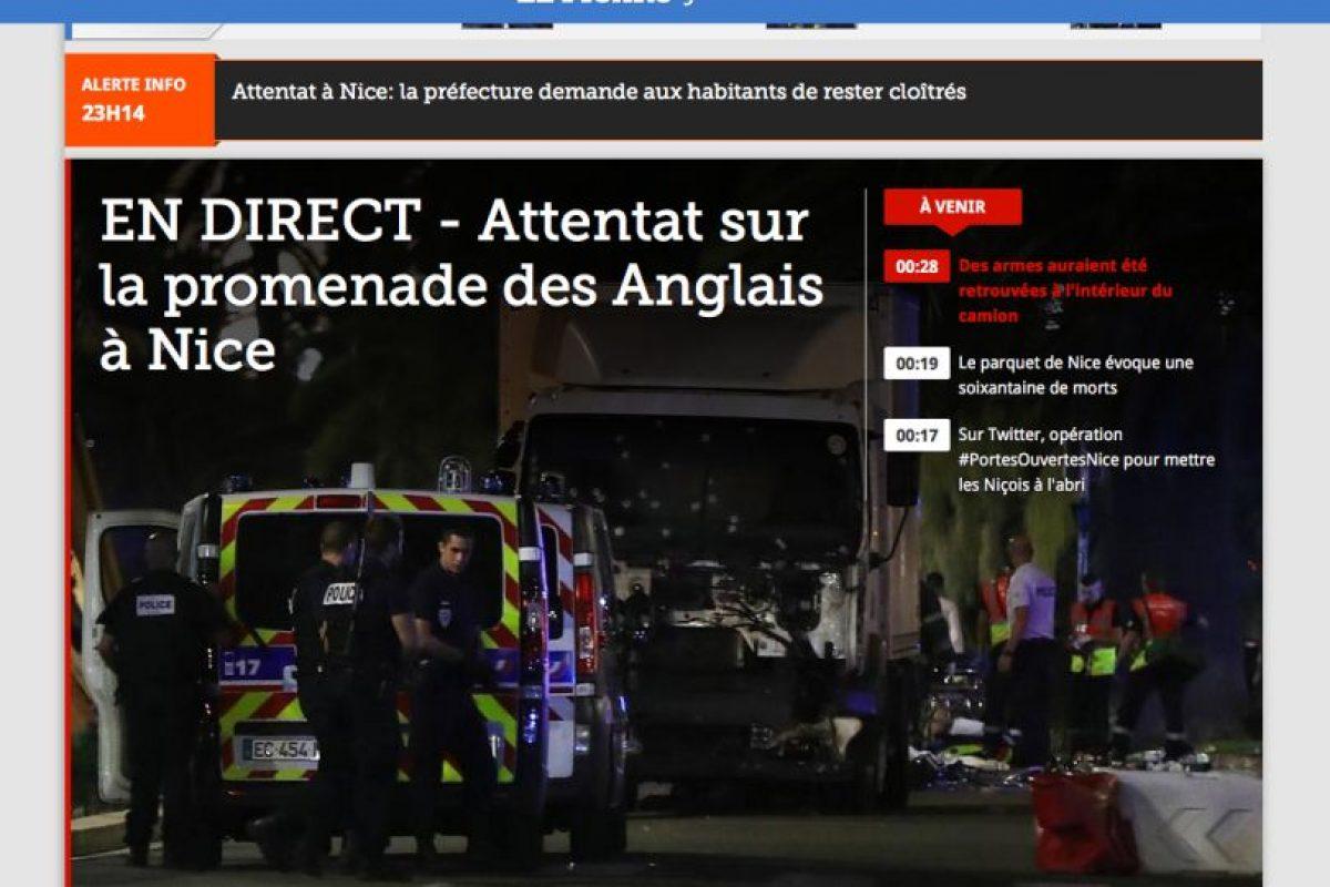 Foto:Le Figaro (Francia). Imagen Por: