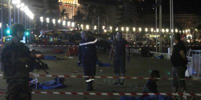 La embestida de un vehículo, una práctica utilizada en ataques islamistas recientes