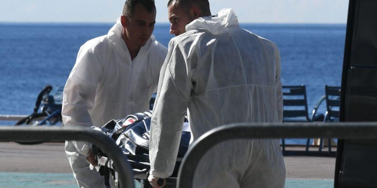 Familia de Valdivia fue testigo del horror tras ataque en Niza