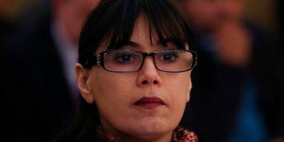 Federación de funcionarios del Ministerio Público piden renuncia de la Ministra de Justicia