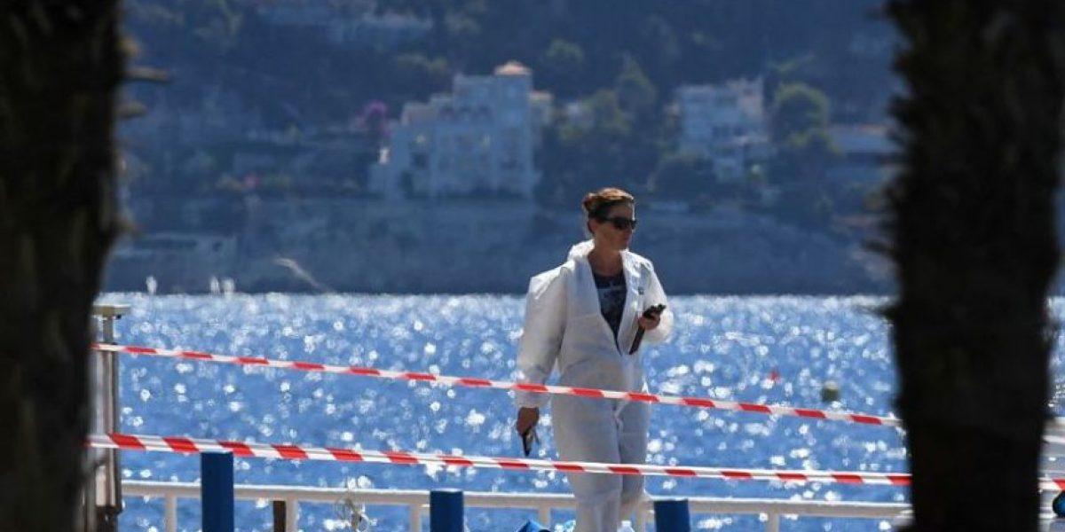 ¿Por qué Niza? Ciudad cuna del yihadismo y bastión del Frente Nacional