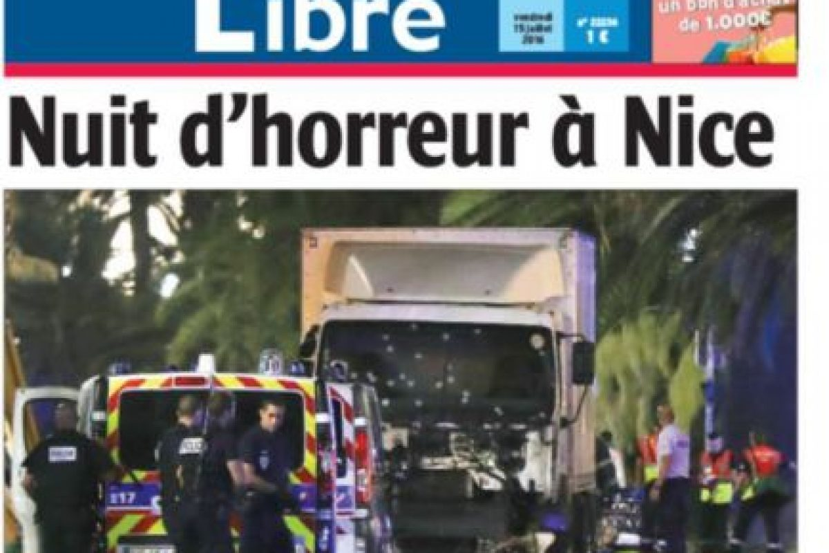Foto:Charente Libre. Imagen Por: