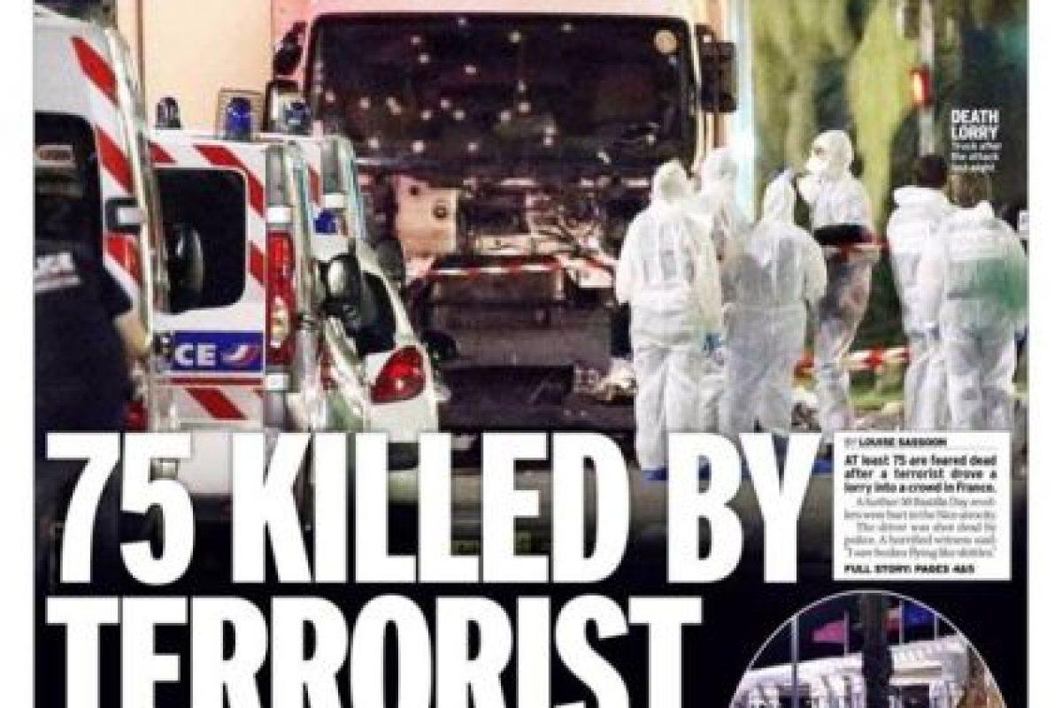 Foto:Daily Mirror. Imagen Por: