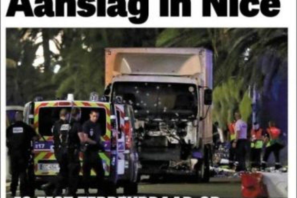 Foto:De Telegraaf. Imagen Por: