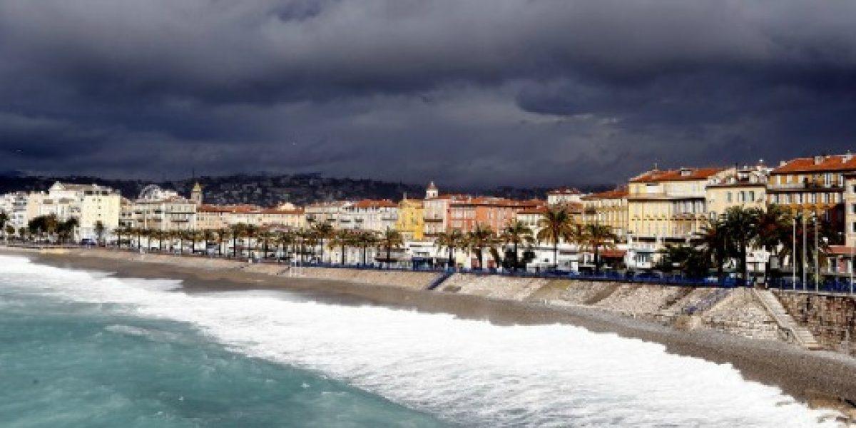 Niza: uno de los grandes destinos turísticos de Francia