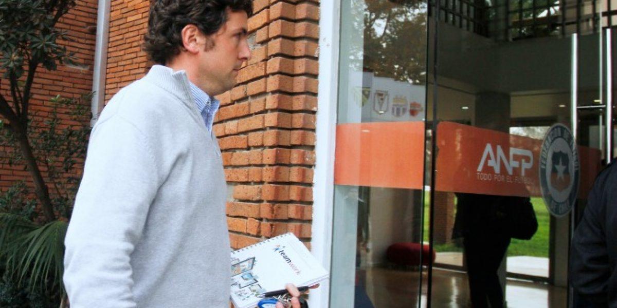 En Deportes Valdivia no quieren perder por secretaria: