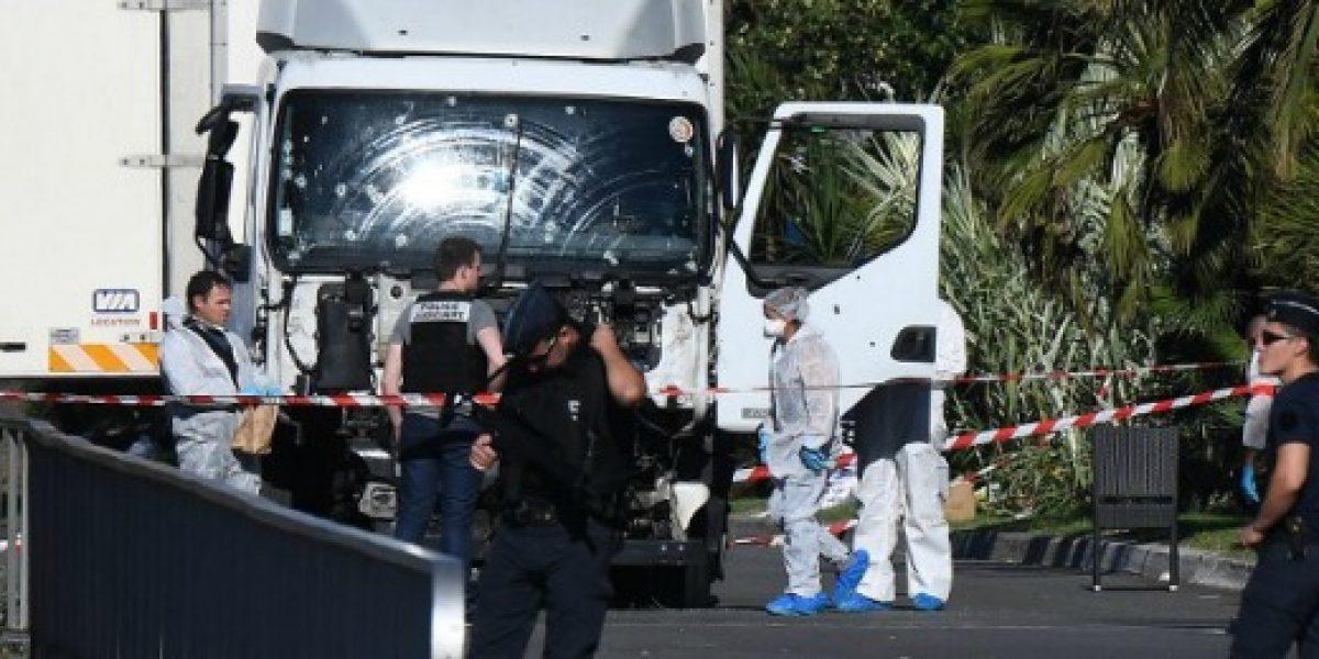 Atentado en Niza: bolsas europeas cierran tranquilas pero acciones de empresas turísticas se hunden