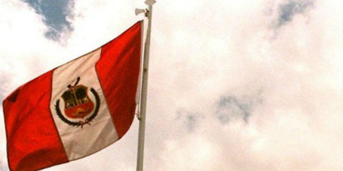 Economía de Perú crece un 4,88% en mayo