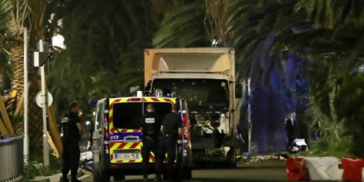 Bolsas europeas abren a la baja tras atentado en Niza