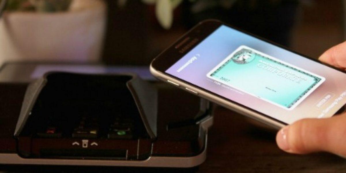 Samsung ofrecerá sistema de pago con celular en Brasil ad portas de los JJOO