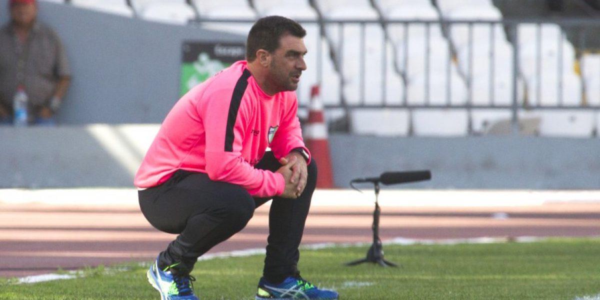 Debut ante un viejo amor: Pablo Guede tendrá su estreno en Colo Colo ante Palestino