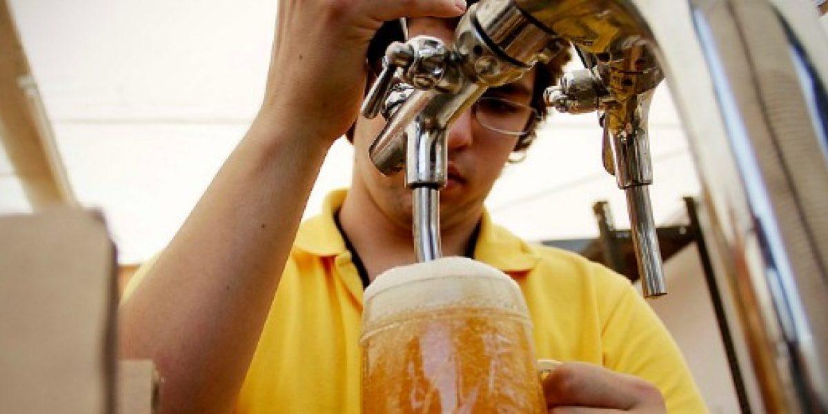 Las ciudades del mundo donde sale más caro tomarse una cerveza