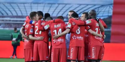 Fútbol de Europa: 14 clubes que ascendieron a las Ligas elite