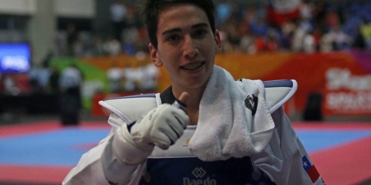 Ignacio Morales se ilusiona con Río 2016:
