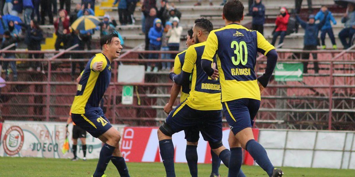 Everton continúa con su pretemporada de lujo: jugará un amistoso en Argentina