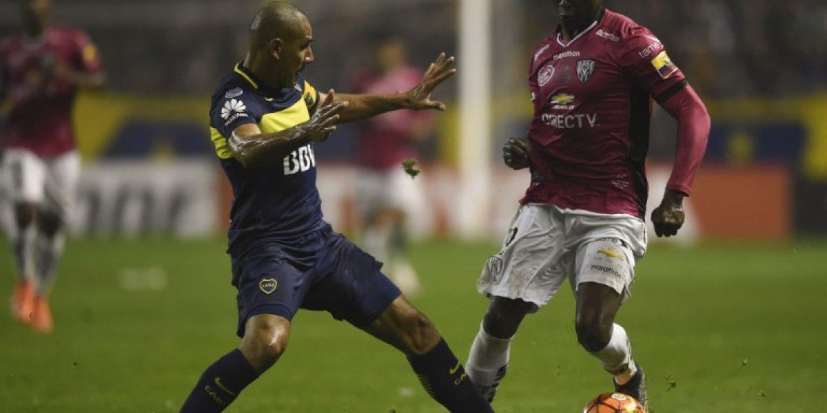 I. del Valle da el golpe a la cátedra al vencer a Boca y avanzar a la final de la Libertadores
