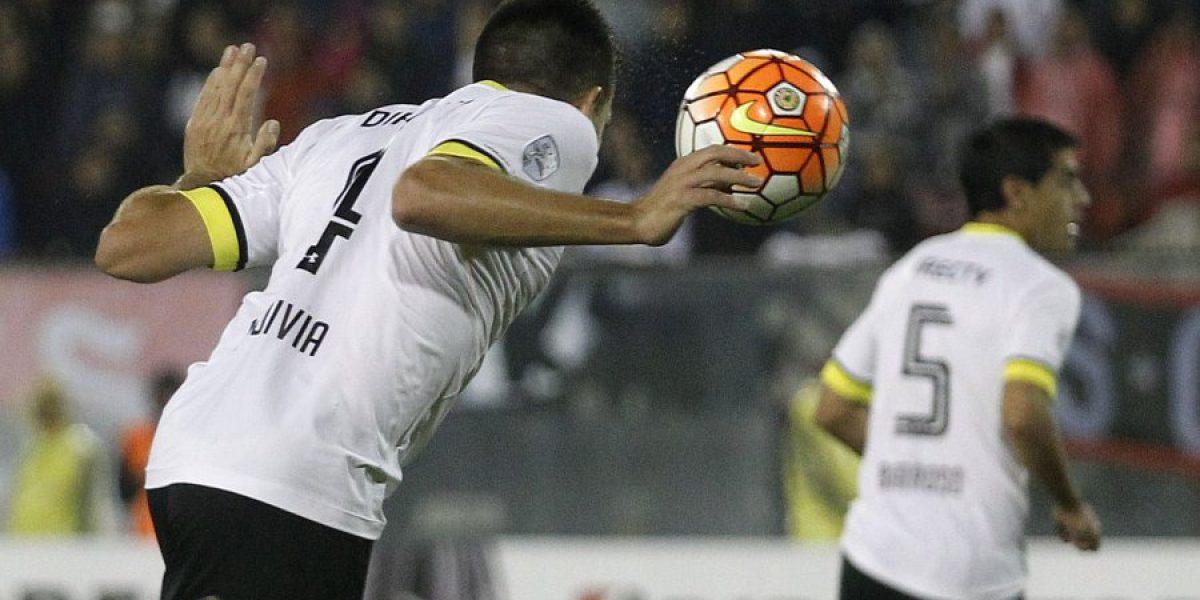 Matías Zaldivia aprobó la llegada de Guede: