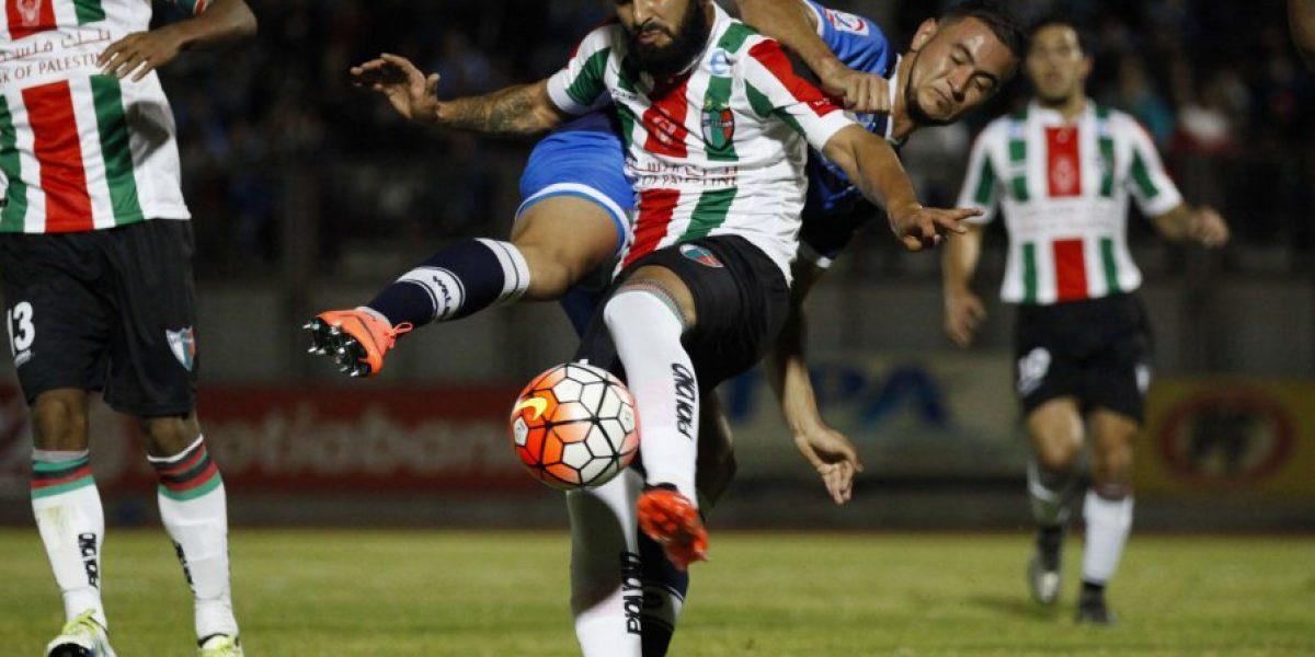 Quilmes complica traspaso de Zacaría pese al acuerdo del jugador y la U