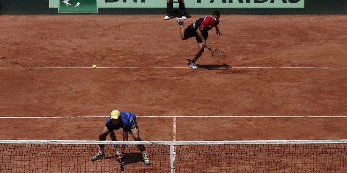 El tenis chileno vuelve a los JJ.OO.: Hans Podlipnik y Julio Peralta estarán en Río 2016