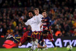 Ya hay fecha de los enfrentamientos entre Real Madrid y Barcelona en la siguiente campaña Foto:Getty Images. Imagen Por: