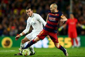 Jugarán el próximo 4 de diciembre, en el Camp Nou Foto:Getty Images. Imagen Por: