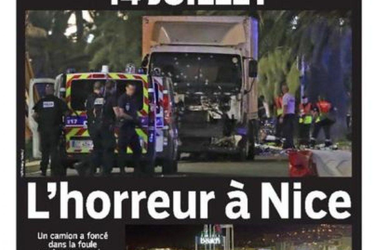 Foto:Le Parisien. Imagen Por: