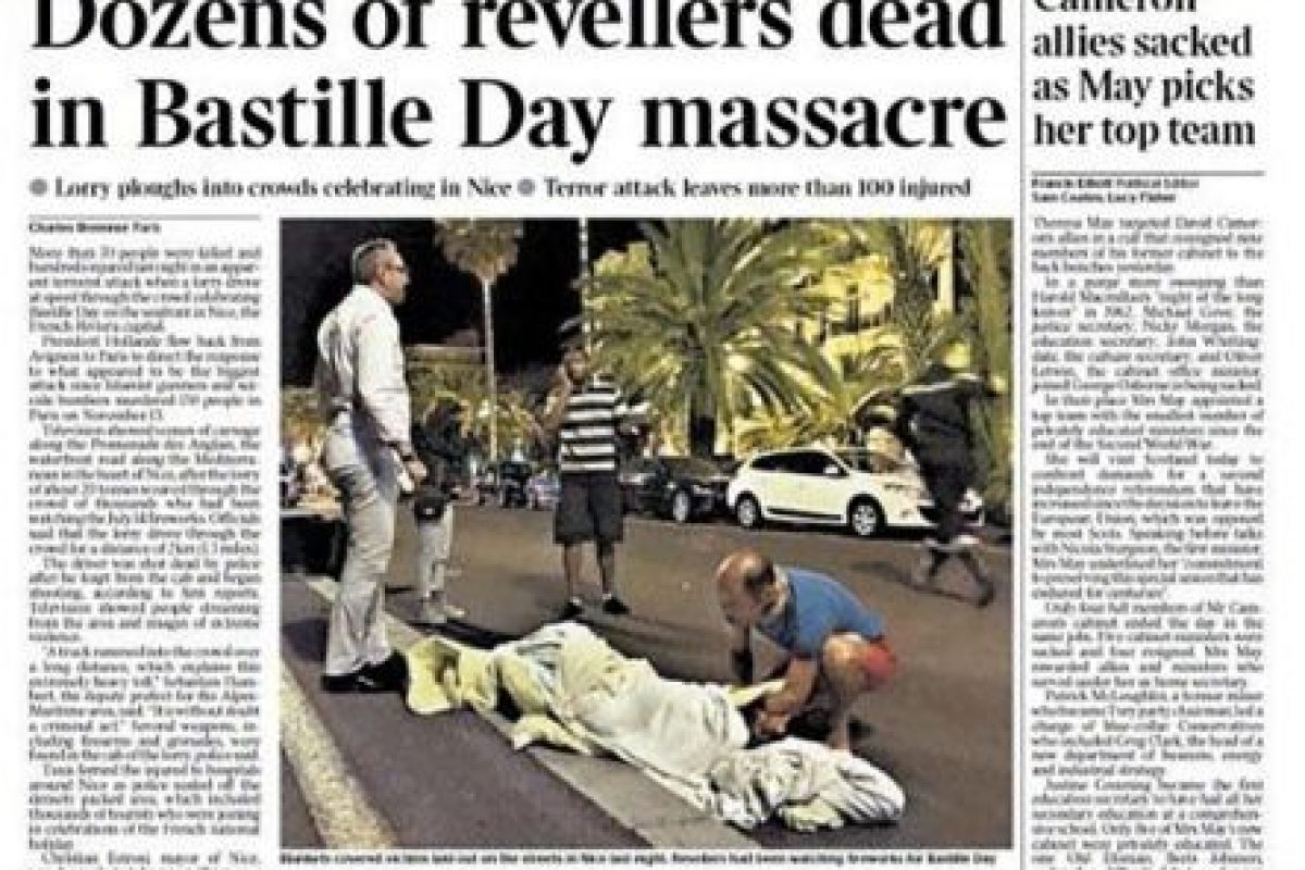 Foto:The Times. Imagen Por: