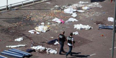 Cinco nuevos detenidos por el atentado en Niza